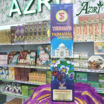 TAJMAHAL INCENSE STICK ONE PACKET
