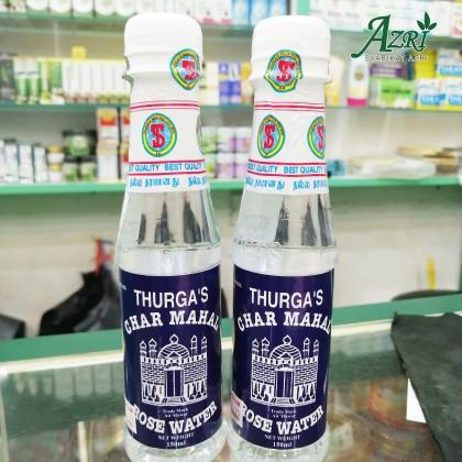 THURGA'S ROSE WATER 150ML