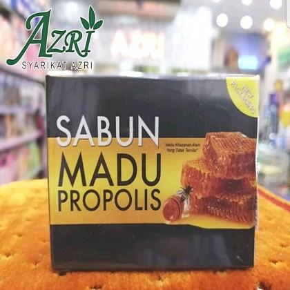 Dherbs Sabun Madu Propolis