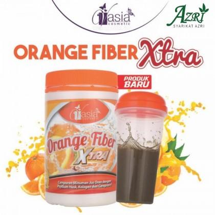 Vasia Orange Fiber Extra 400gm