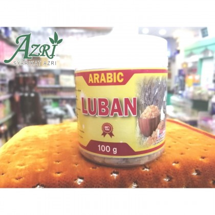 ARABIC LUBAN