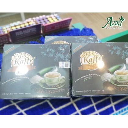 Hai-O Min Kaffe